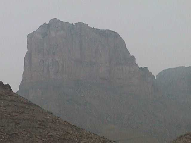 Guadalupe Mtn